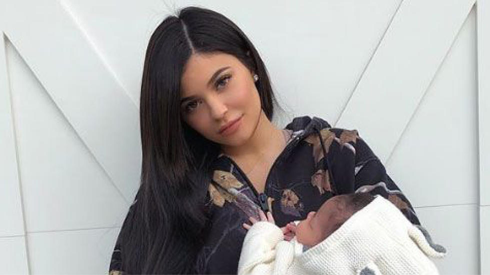 Kylie Jenner 'Took Paternity Test To Prove Tyga Was Not Stormi's Father', Report Says