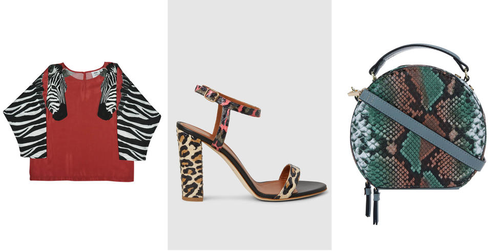 Shop Now: Our Favorite Animal Print Pieces