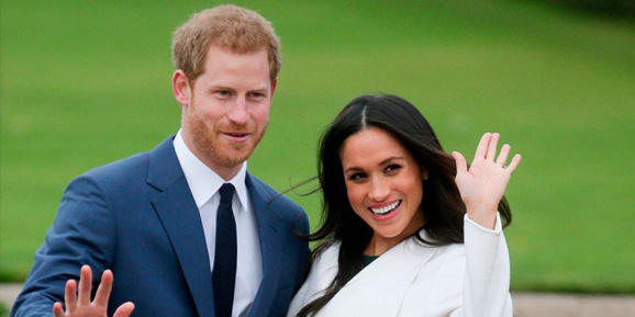 The Royal Wedding Etiquette Guests Need To Know For Prince Harry And Meghan Markle's Wedding Day