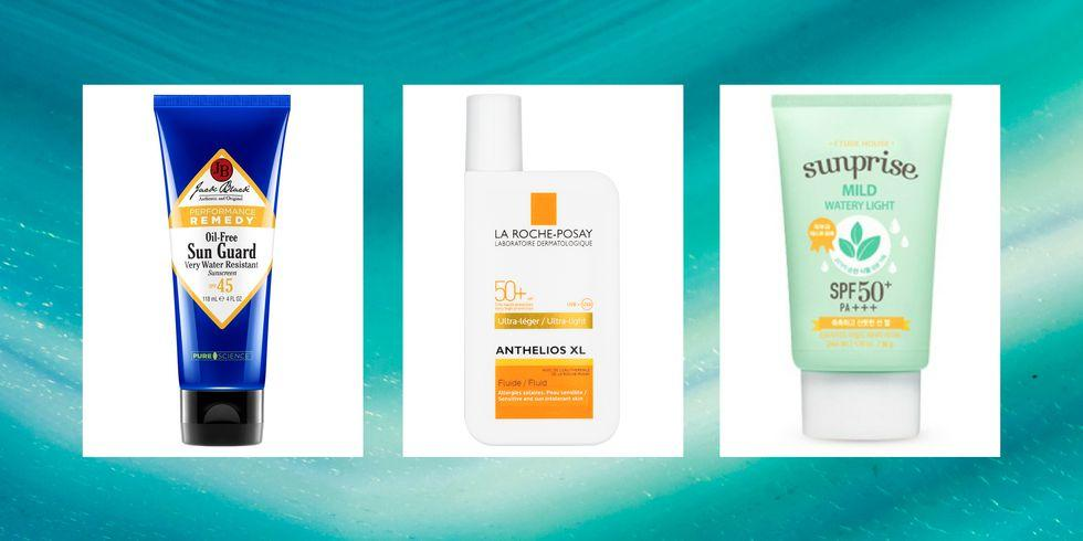 The 7 Best Sunscreens For Your Face According To Reddit Beauty