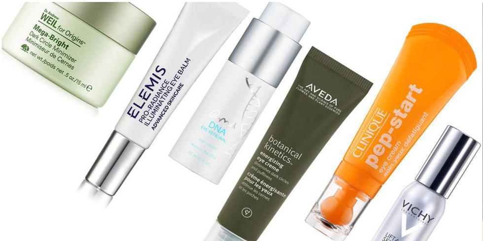 8 Best Eye Creams For Fighting Bags Wrinkles And Dark Circles