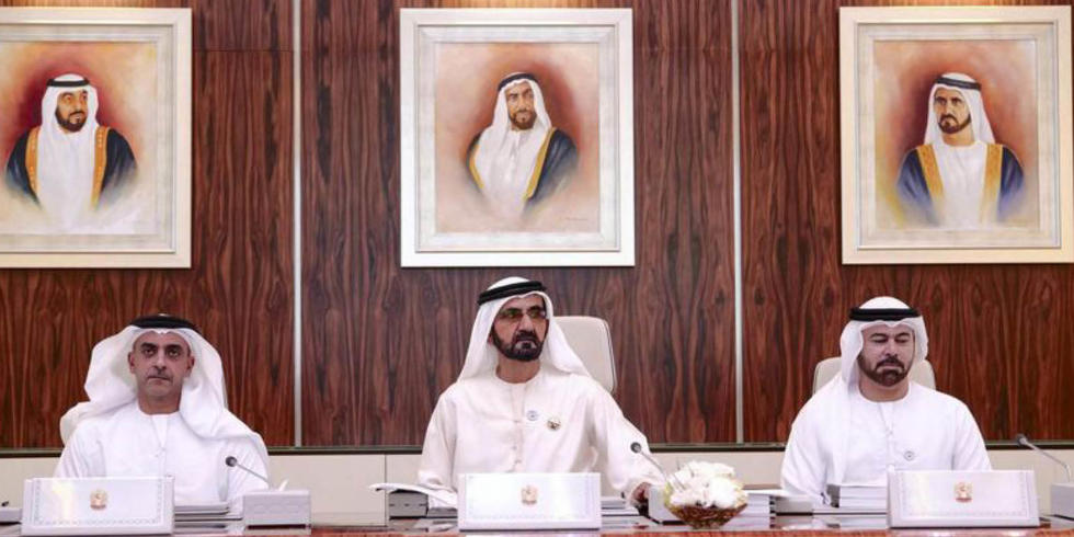 The UAE Announces Residency Visas To Be Extended To 10 Years