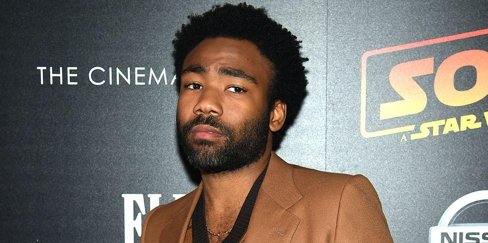 People Are Only Just Realising Childish Gambino And Donald Glover Are The Same Person