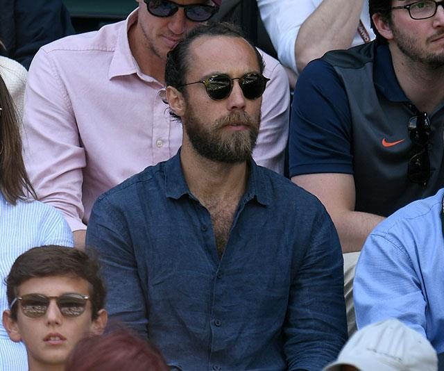 We Just Discovered That Kate Middleton Has A Ridiculously Attractive Brother