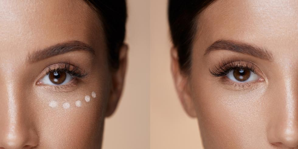 6 Ways To Flawless Coverage: How To Apply Concealer Correctly