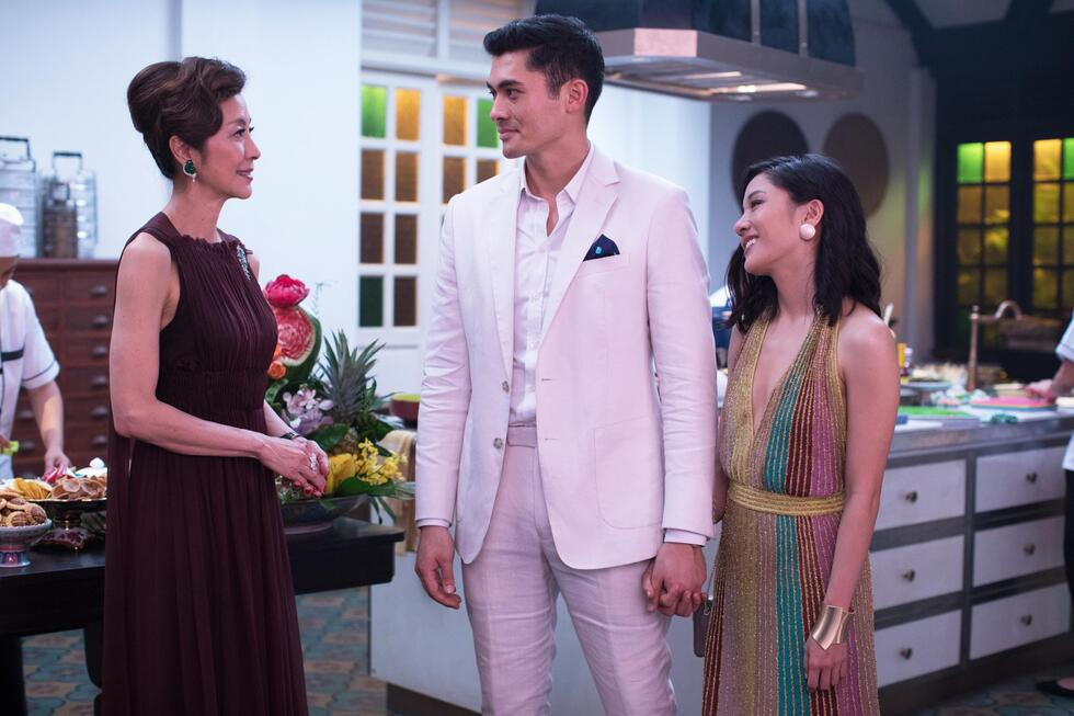 Everything You Need To Know About 'Crazy Rich Asians'