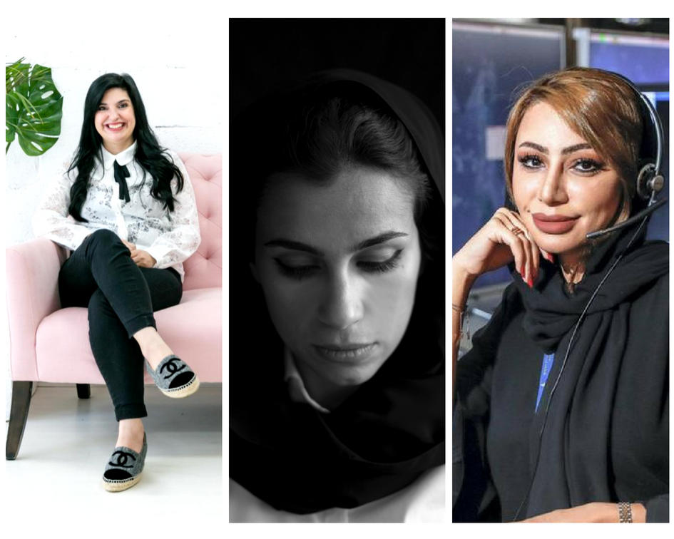 10 Ladies We Want To Celebrate On The Uae S 4th Annual Emirati Women S Day Life Cosmopolitan Middle East