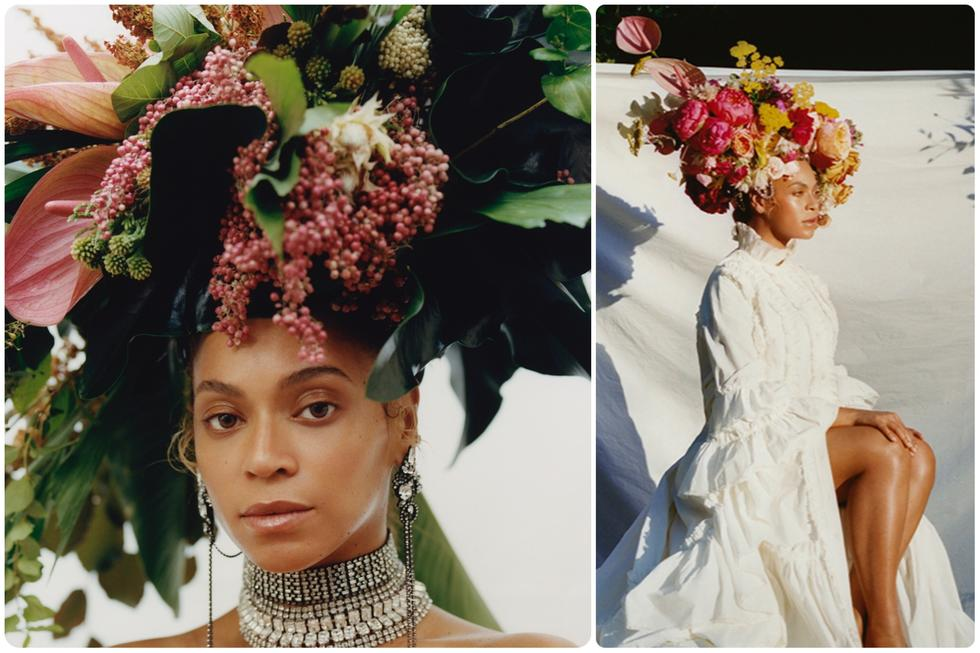 In Celebration of Beyoncé's 37th Birthday, We've ShortListed 10 Of Her Most Empowering Quotes