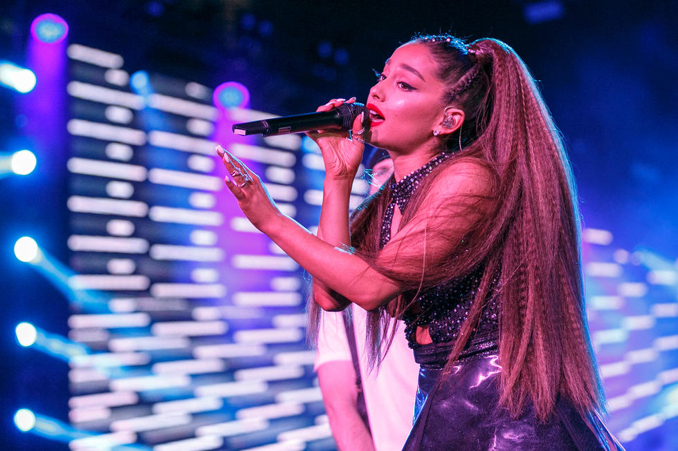 Ariana Grande has reportedly pulled out of the Grammys