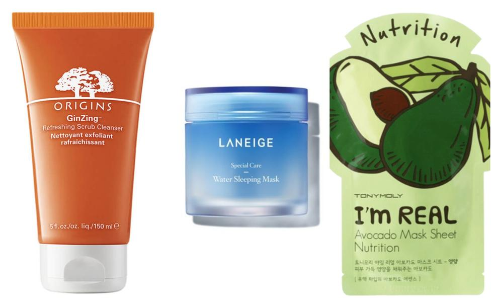 These Are The Top 10 Face Masks That Your Skin Will Love