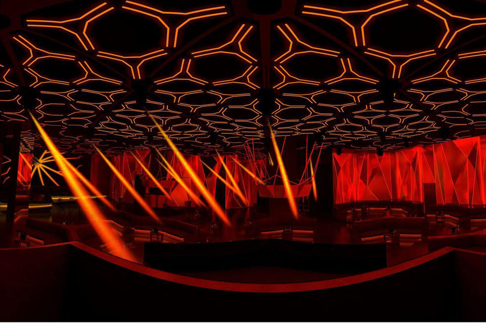 There's A First-Of-Its-Kind Luxury Nightclub Opening In Dubai Next Month!