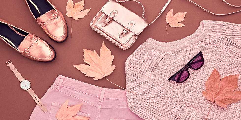 Fresh Off The Fashion Desk: All The Exciting Style News This Fall