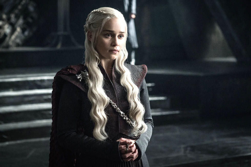 Everything You Need to Know About 'Game of Thrones' Season 8