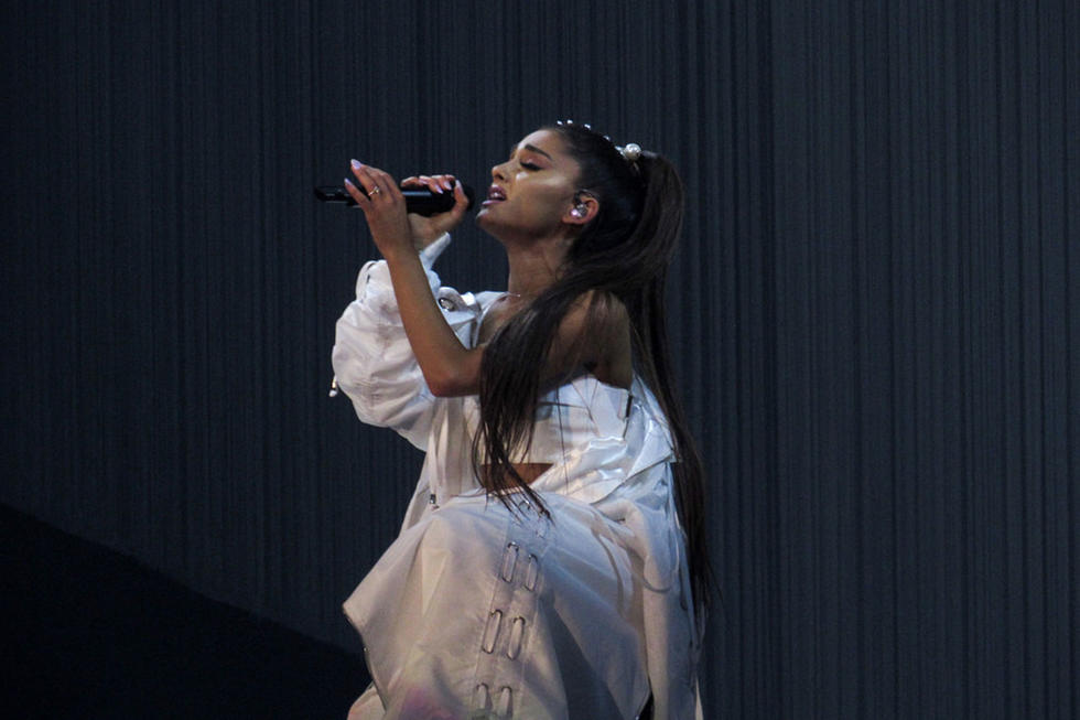 Have You Guys Heard Ariana Grande's Latest Single 'thank you, next' Yet?