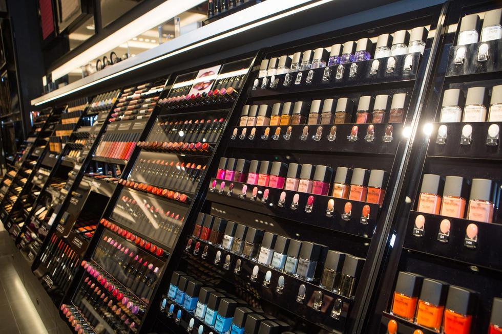 The Make-Up Studio, Make-Up Studio, Make-up, Cosmo Middle East, The Dubai Mall, Fashion, Beauty, Beauty Products