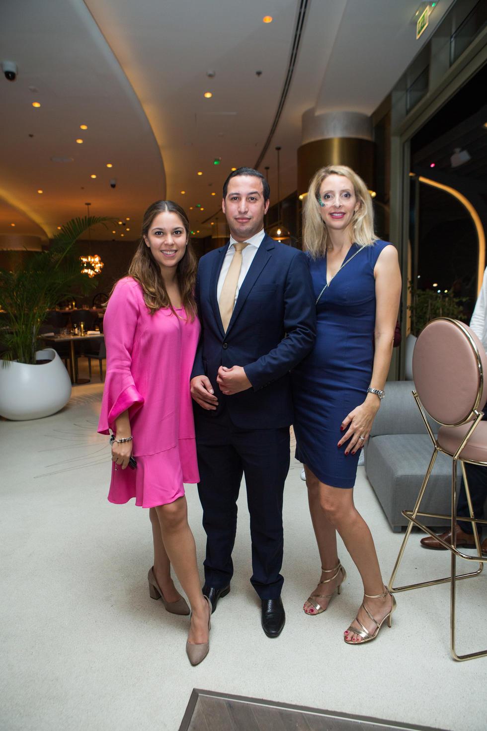 Pink Me Ladies, Pierre's Bistro & Bar, Ladies Night, Dubai, Dubai Nightlife