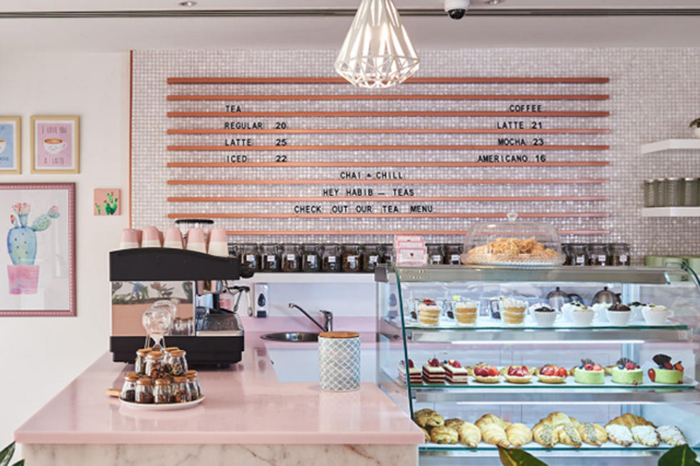 Behold, The Ultimate Round-Up Of Dubai's Best Cafés!
