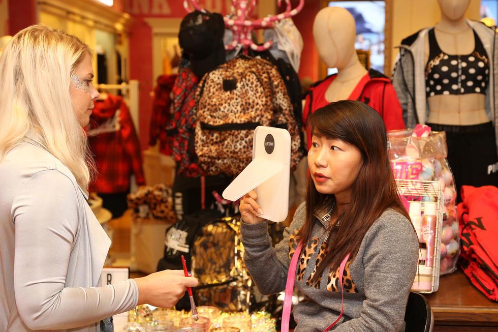 VS Pink, Offers, Deals, Victoria's Secret Pink