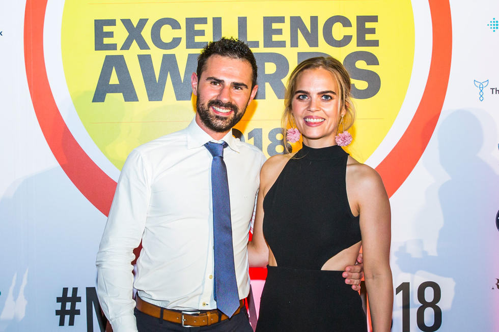 Men's Health, Women's Health, Excellence Awards 2018, Health, Fitness, Lifestyle, Awards