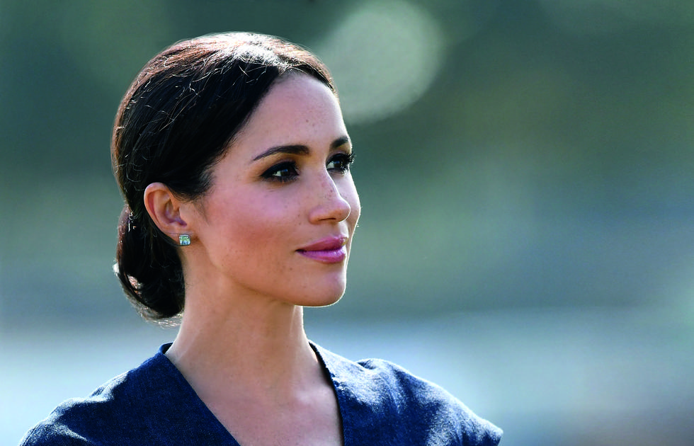 """Meghan Markle's dad just said she is """"destroying"""" and """"cheapening"""" the royal family"""