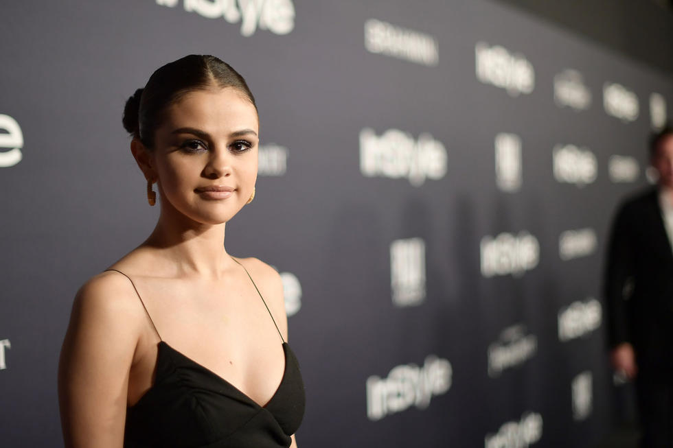Listen Up! Selena Gomez Is Making Music Again and It's Coming Really Soon