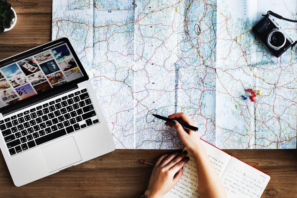 Why Solo Travel Is The BEST Thing EVER!
