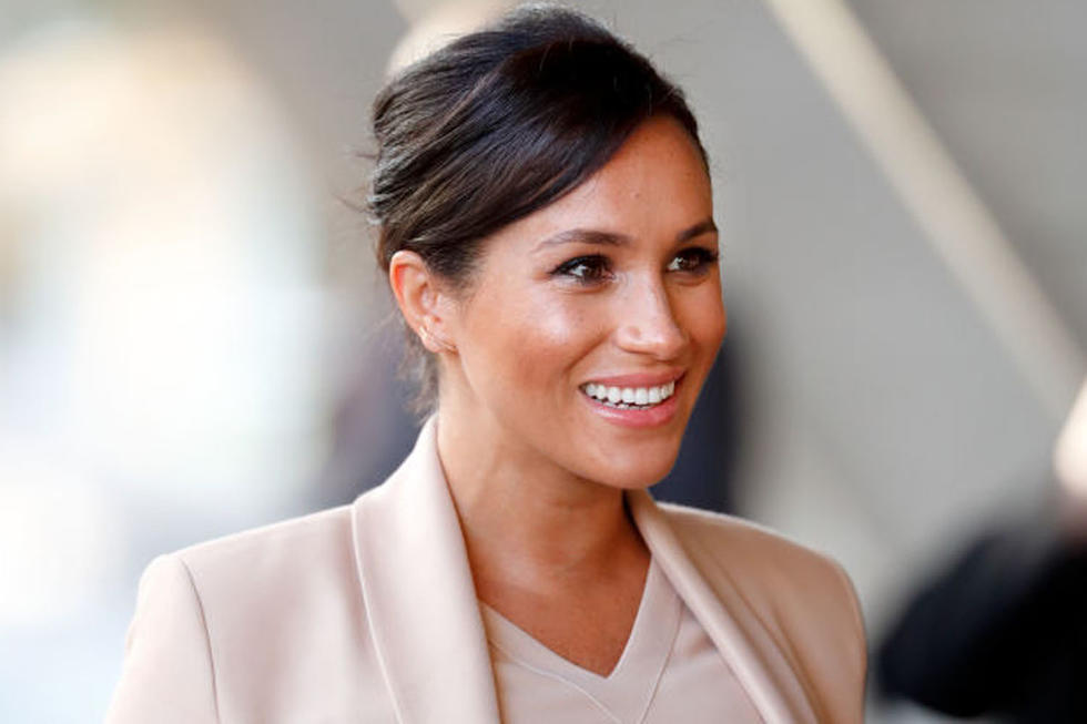 Meghan Markle Is Returning To The Big Screen