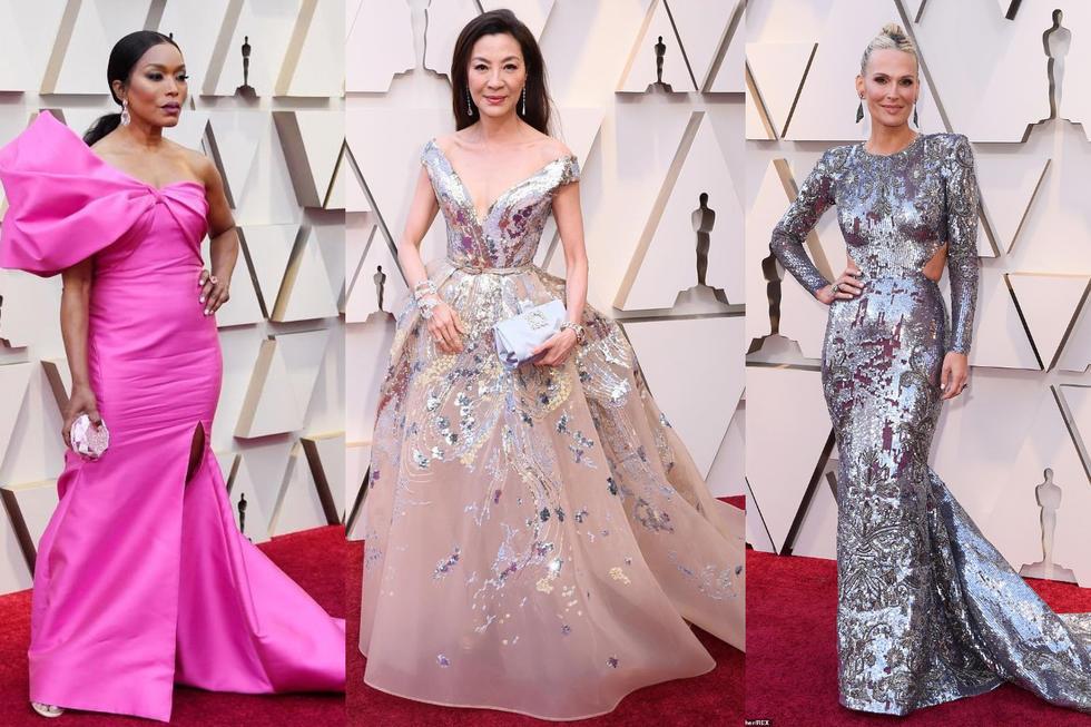 Oscars 2019, Arab Designers, Red Carpet Looks, Zuhair Murad, Reem Acra, Elie Saab, Oscar Outfits, Oscars, Oscars fashion