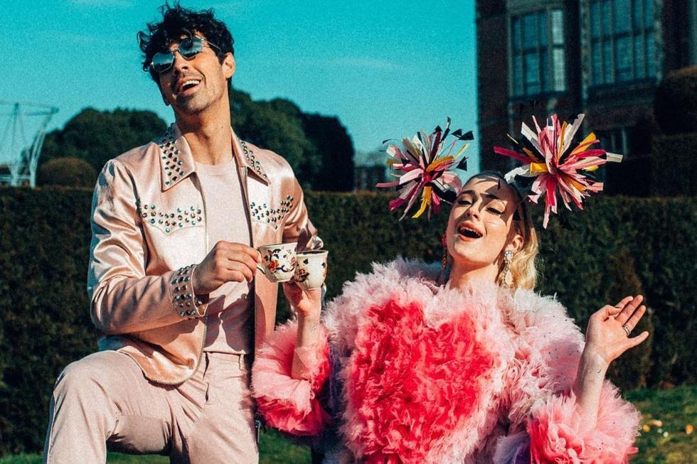 Believe It, People! Joe Jonas Has Revealed The Date For His Wedding To Sophie Turner