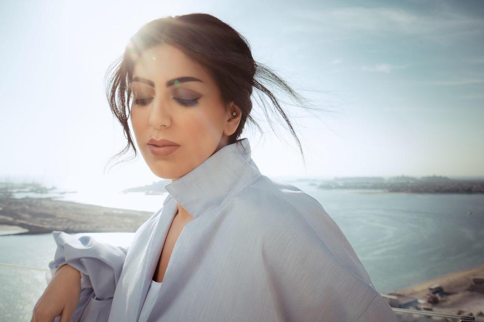 Cosmo's Stunning March Cover Star: The Fun, Fearless Dana Al Tuwarish