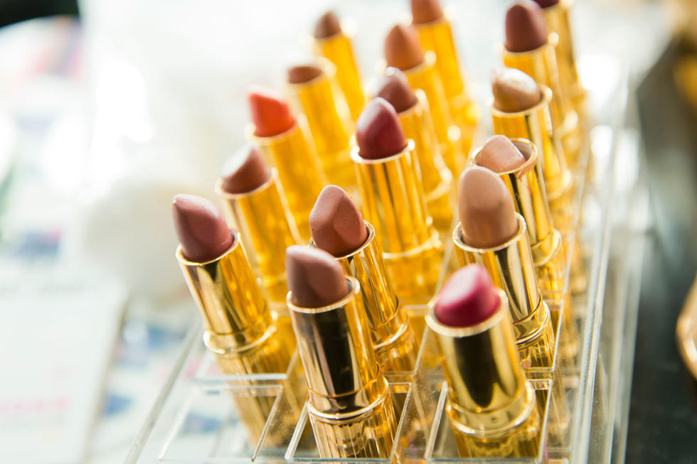 Lipstick, because it is always a good idea.  These little beauties from Charlotte Tilbury are right up our street. Thank U, Next.
