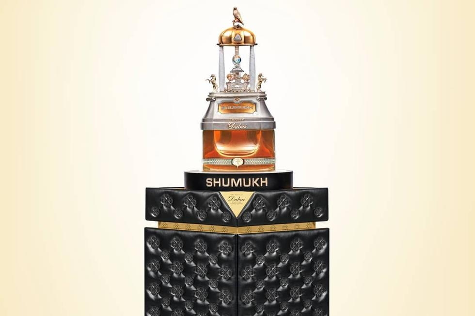 Five Things You Didn't Know About The World's Most Expensive Perfume