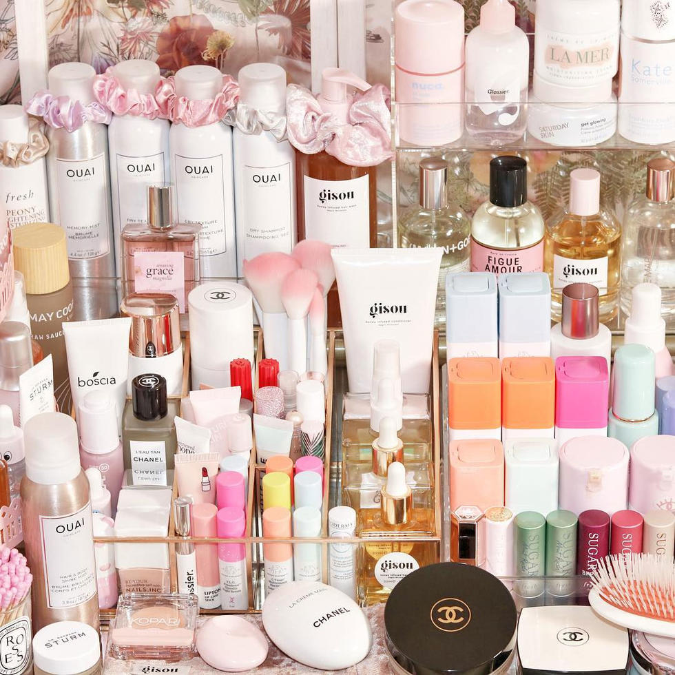 These Are The Products Beauty Insiders Can't Live Without