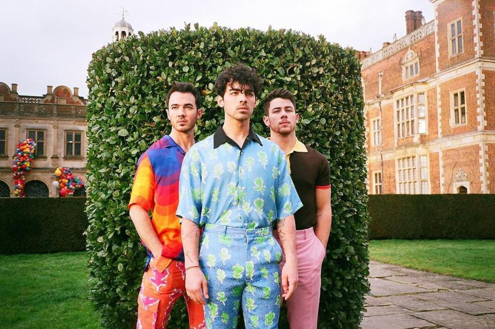 The Jonas Brothers Are Releasing Another Song And We're So Ready