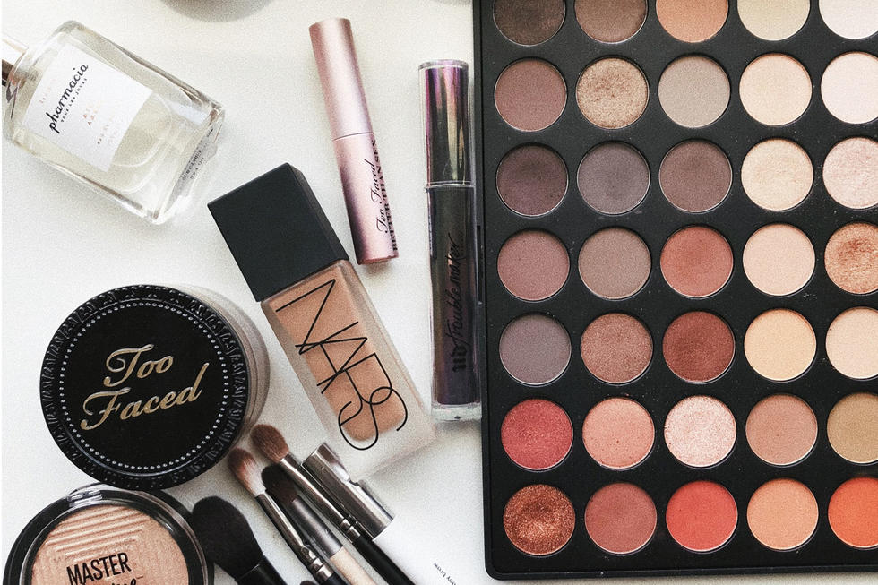 Cosmopolitan Influencer Awards: 5 Easy Make-Up Tutorials From Our Beauty Nominees