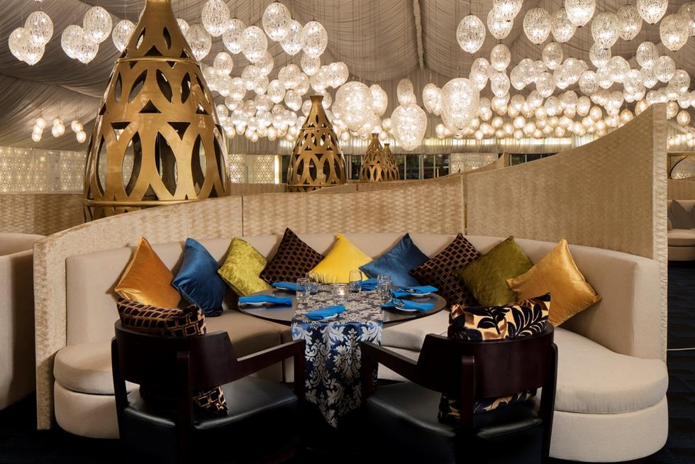 10 Hotspot Places To Feast At In Dubai During Ramadan