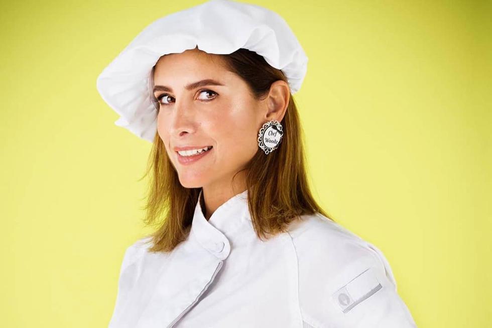 Inside Best In Food Influencer Winner Wadad Zarzour's 6thstreet.com #BoxForACause