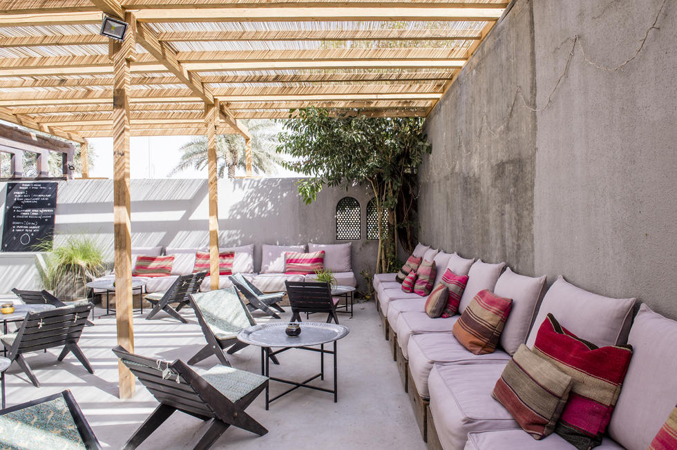 Here's Why We Can't Get Enough Of This Healthy DXB Hotspot