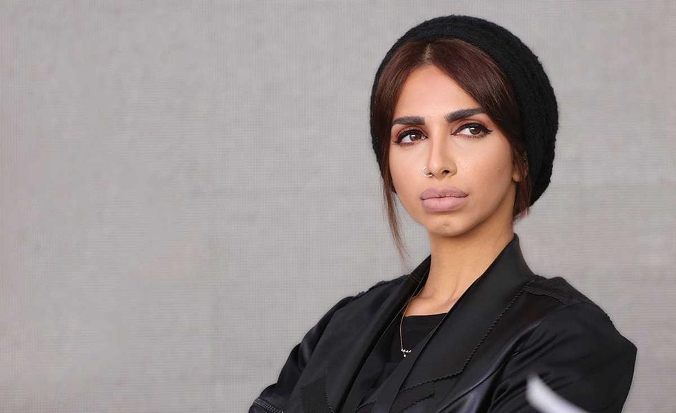 We Hear Wedding Bells For Her Excellency Sara Al Madani
