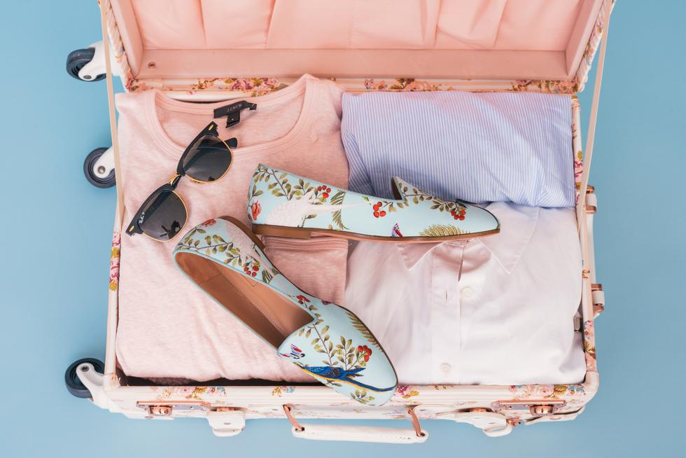 5 Ways To Make More Space When Packing