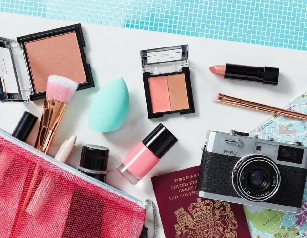 Teeny Travel Essentials Under Dhs100