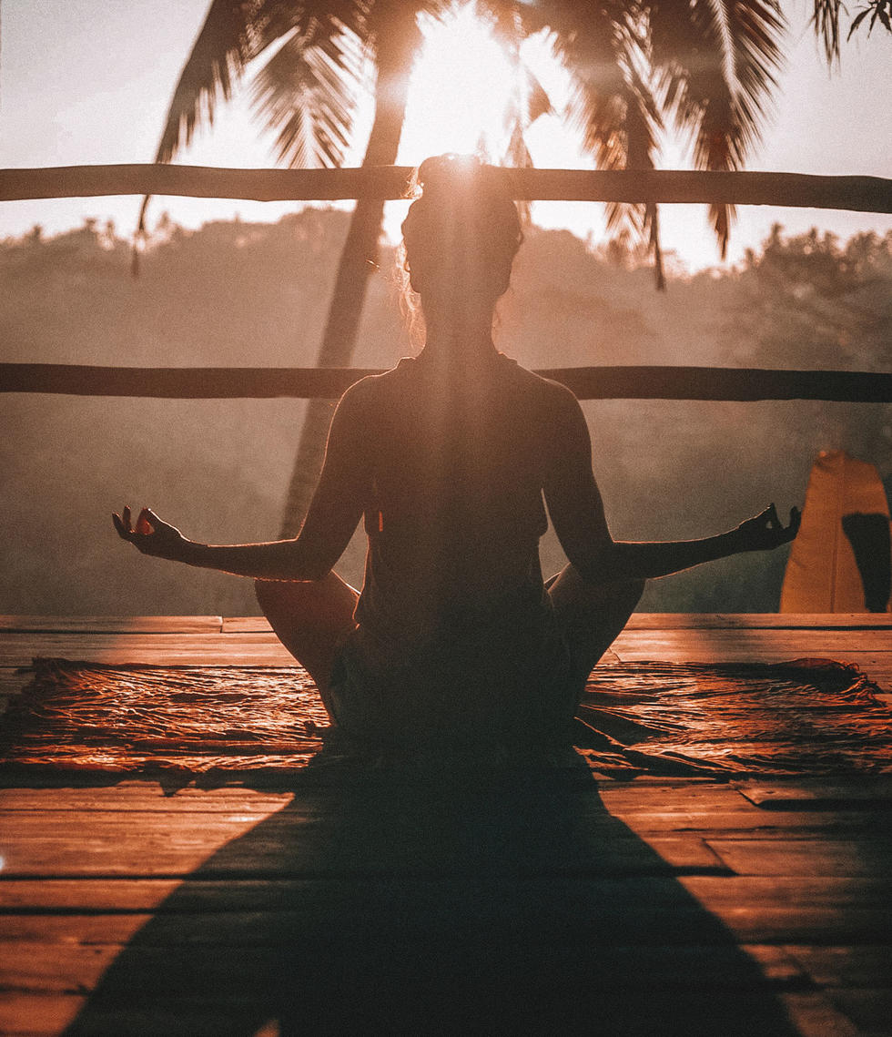 Try These Weekend Yoga Events In Dubai If You Need To Chill Out