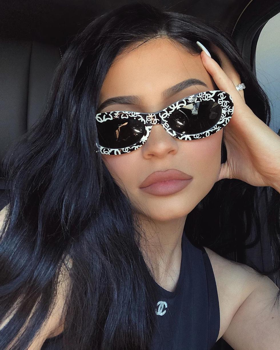 "Kylie Jenner Said She Was ""Scared"" Of Jordyn Woods During The Khloé Kardashian, Tristan Thompson Scandal"