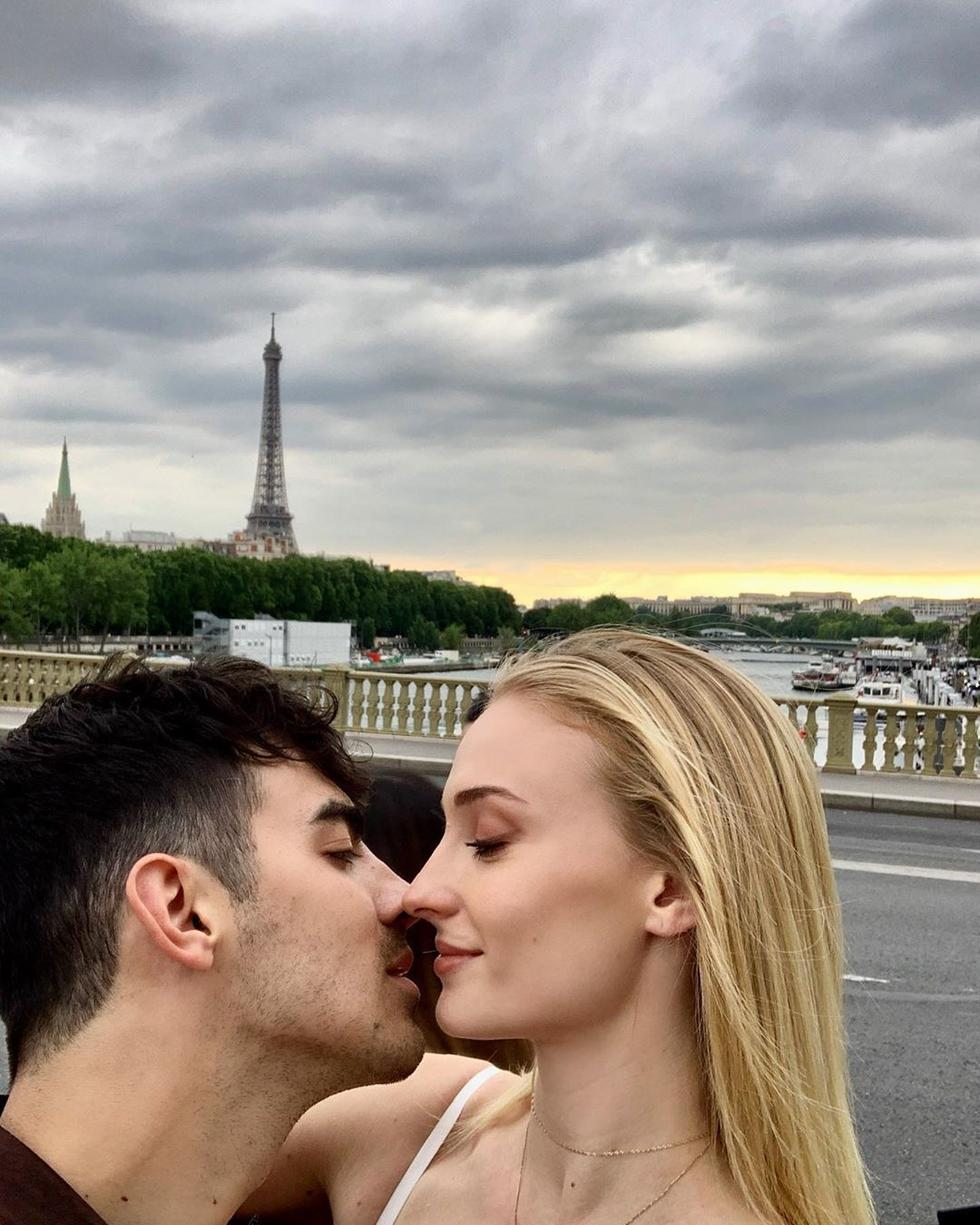 Is Joe Jonas And Sophie Turner's Wedding Happening?