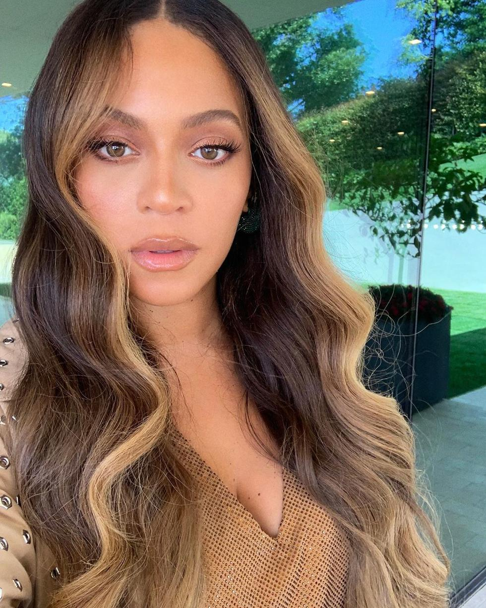 Try to Remain Calm, Because Beyoncé Is Working on New Music