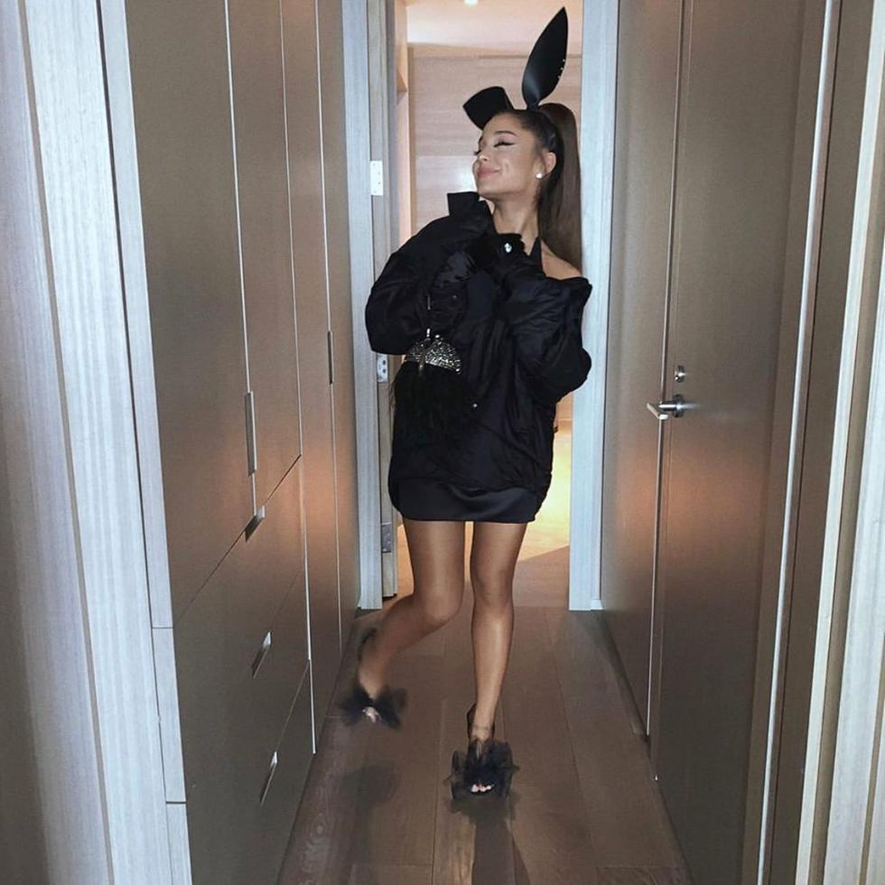 Ariana Grande Is Reportedly Starring In A New Netflix Film And We're Excited