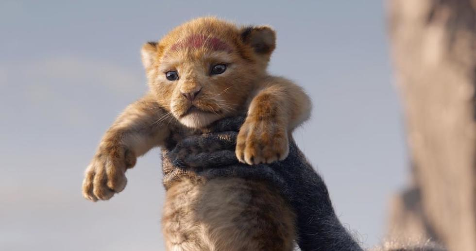 Get Pumped For The New Lion King Movie With These Hilarious Tweets