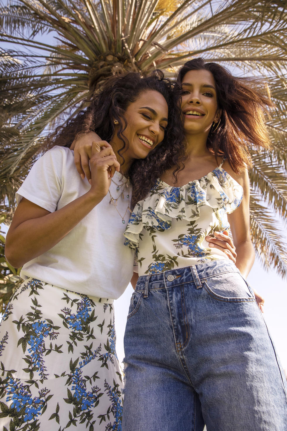 Omg You Can Shop Matching Styles With Your Bae And Bff And We're Obsessed!