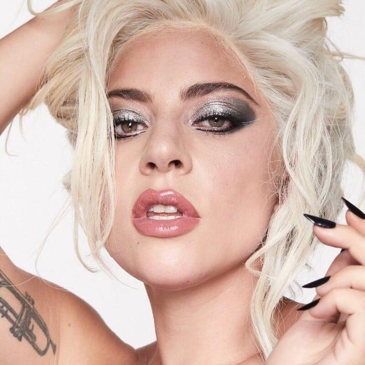 Guys, Lady Gaga's Makeup Campaign Is Changing The Game