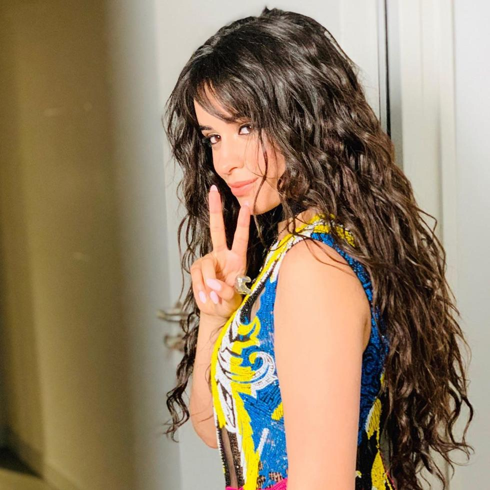 Camila Cabello Gets Super Real About Her Struggles With Anxiety